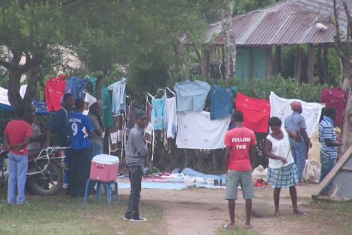 2015 Haiti 20 SE Jacsonville market 2-t